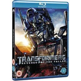 Transformers: Revenge of the Fallen [Blu-ray] [2009]